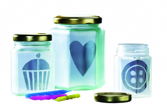 How To Decorate Jam Jars Interesting How To Decorate Jelly Jars