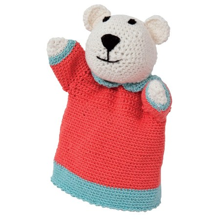 Crochet Hand Puppets New In The Womans Weekly Shop