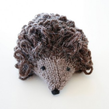 How To Knit Loop Knitting
