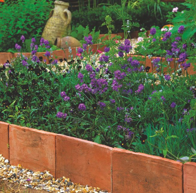 Homify S Best Garden Edging Tips And Ideas: The Ultimate Guide To Your Garden Paths