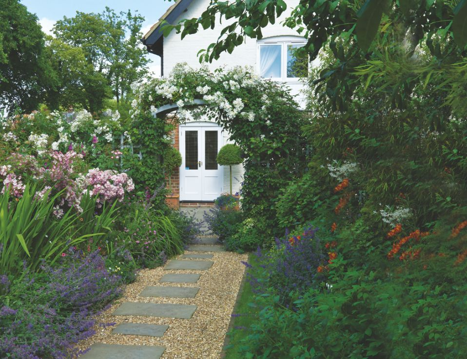 The Ultimate Guide To Your Garden Paths
