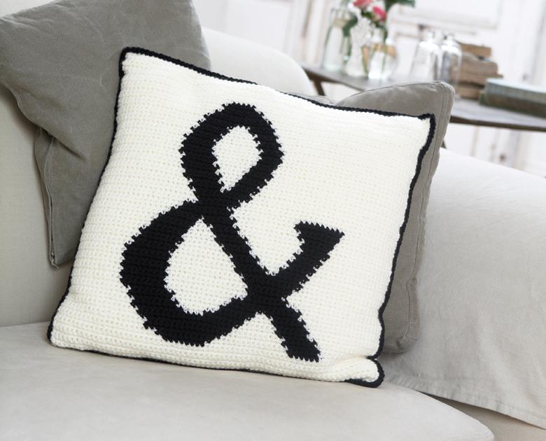 How To Crochet Crochet Intarsia Made Simple