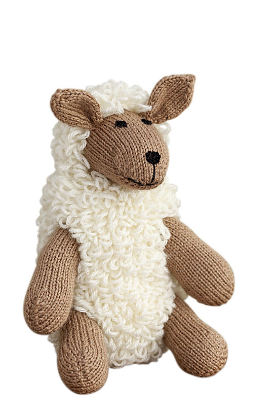 Knitting Patterns Toys Uk : How to stuff knitted toys our experts top tips