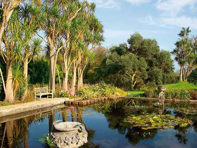 Gardens To Visit Scotland Is Spectacular