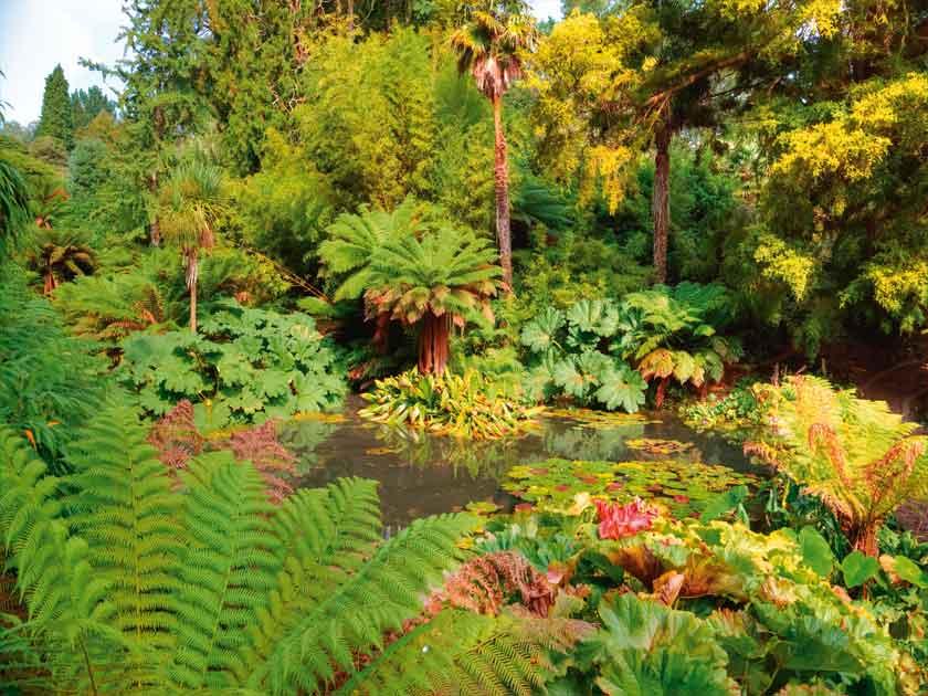 garden sites uk