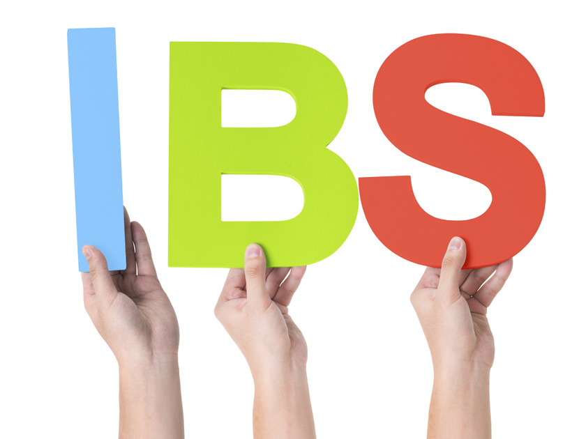 ibs symptoms: what you need to know about irritable bowel syndrome, Sphenoid