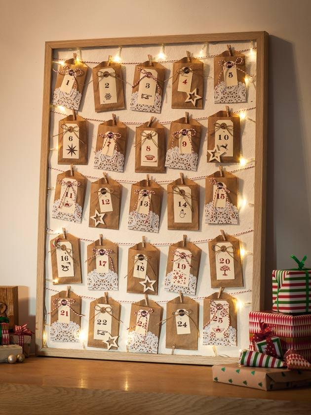 50 Christmas Lights