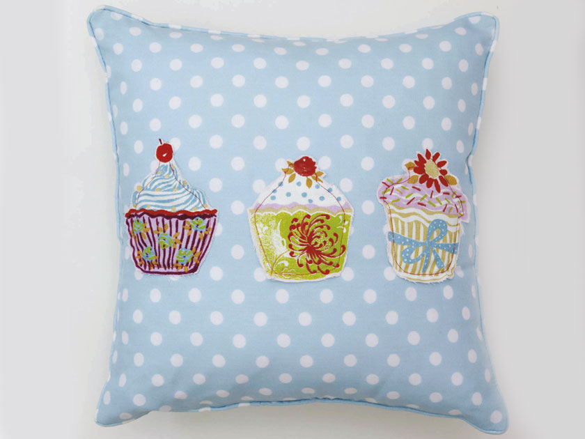 How To Make A Cushion Cover
