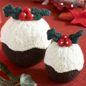 Free Knitting Pattern Christmas Pudding : BABY CHRISTMAS PUDDING HAT KNITTING PATTERN   KNITTING PATTERN