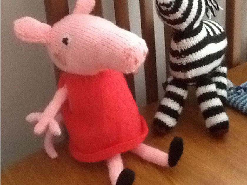 fc453f33486b You Make  Peppa Pig toys