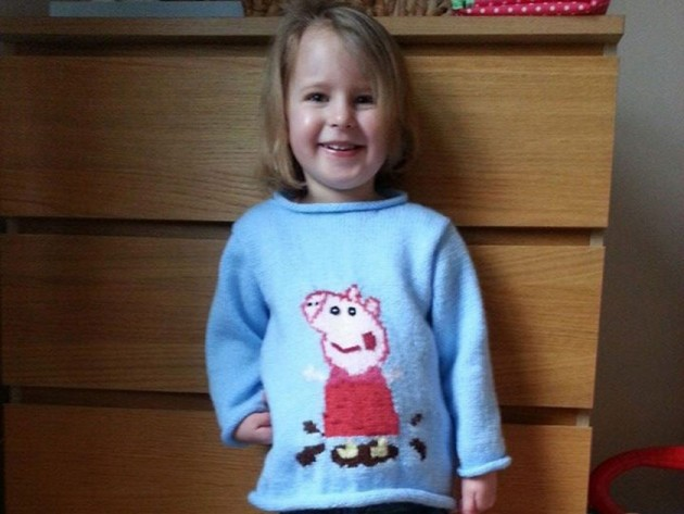 You Make Peppa Pig Toys Jumpers And Cakes