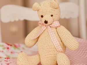 2f60d5e0853fe Crochet bear pattern