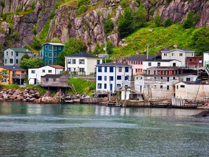 Discover Newfoundland in Canada
