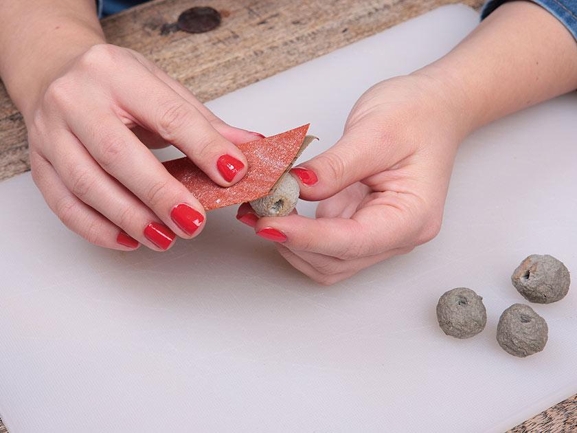 Papier Mache Jewellery