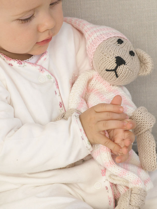 Best Knitting Patterns For Babies