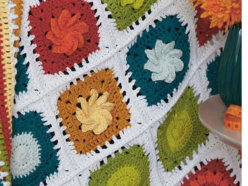 Make This Crochet Blanket With Our Expert Tips