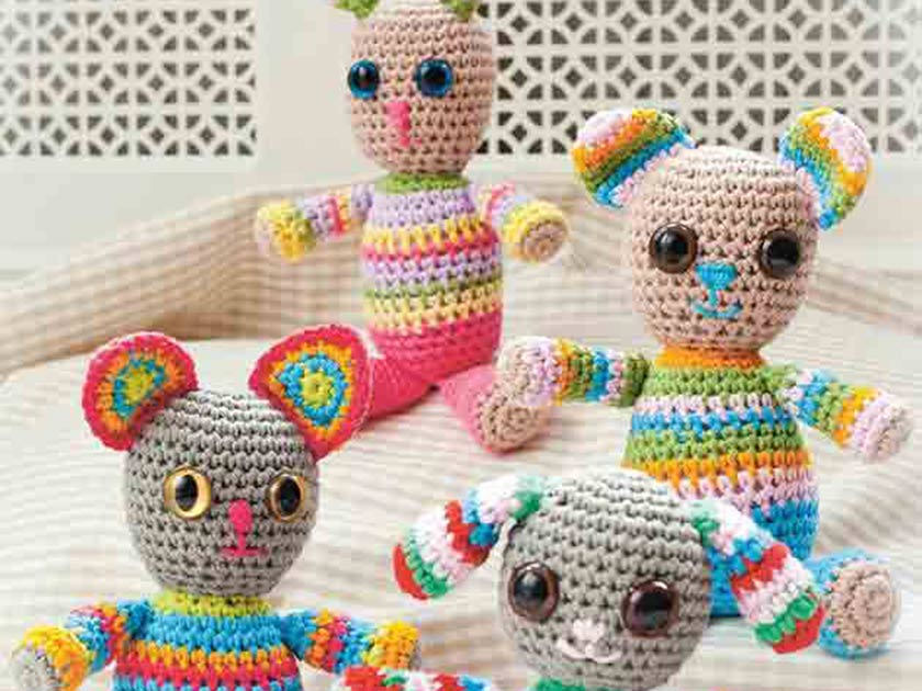 Amigurumi Today - Free amigurumi patterns and amigurumi tutorials | 630x840