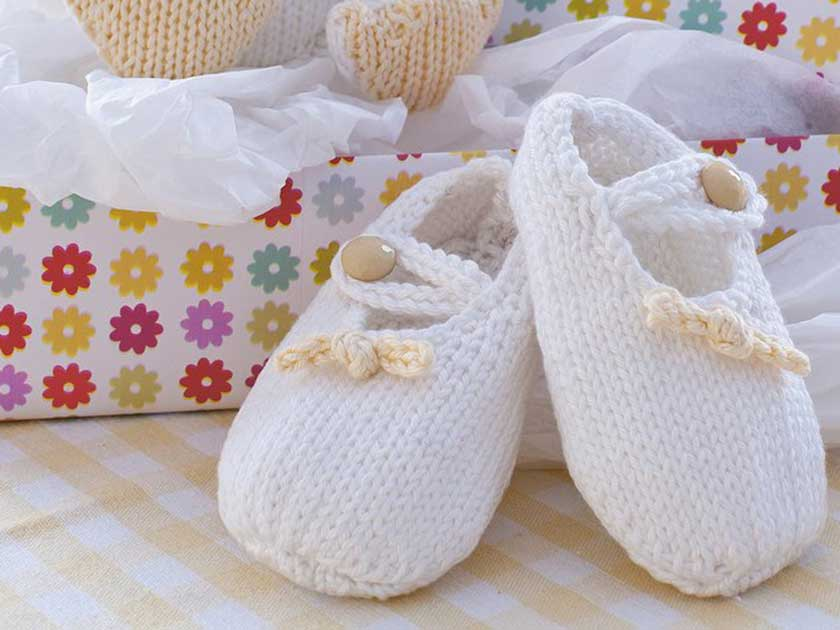 What To Knit For Babies Plus Our Pick Of Patterns