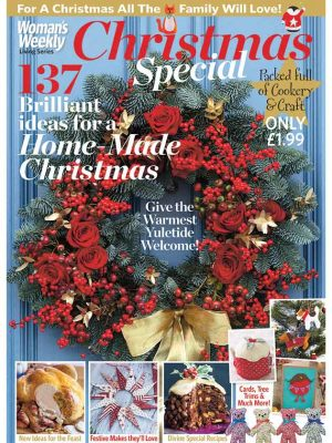 Christmas Special.Christmas Special Woman S Weekly