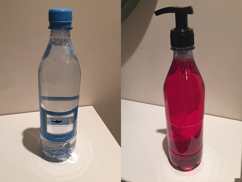 Cut Down Plastic And Stop Wasting Water Bottles Woman S