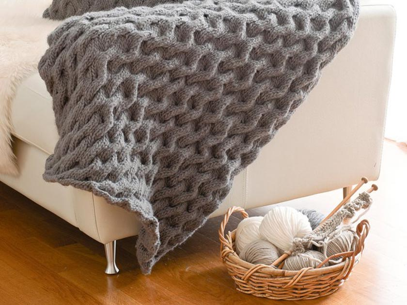 Why Hygge Is Perfect For Knitting And Crochet Fans Womans Weekly