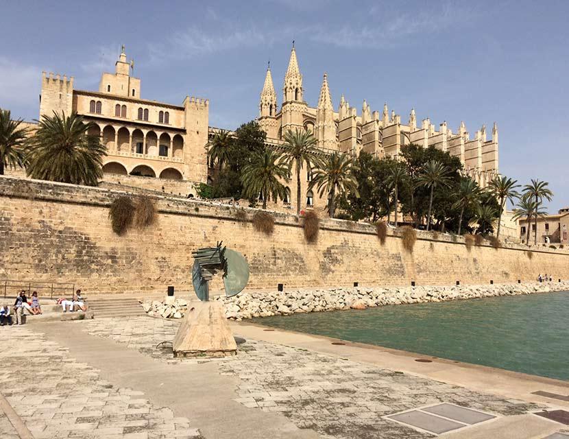 Palma a cultural holiday in majorca woman 39 s weekly - Kidshome palma ...