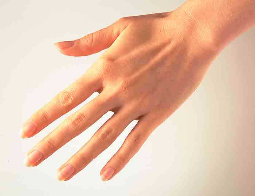 Healthy nails: How to keep yours in good condition - Woman\'s Weekly