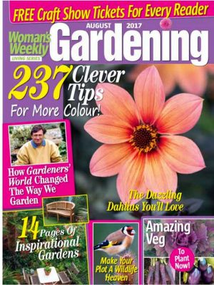 Our New Issue Of Womanu0027s Weekly Gardening Magazine Special Is Packed With  Gorgeous Ideas For Your Garden.