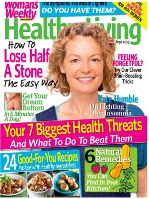 Womans Weekly Magazine For Knitting Crochet And Craft