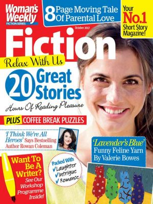 Fiction cover
