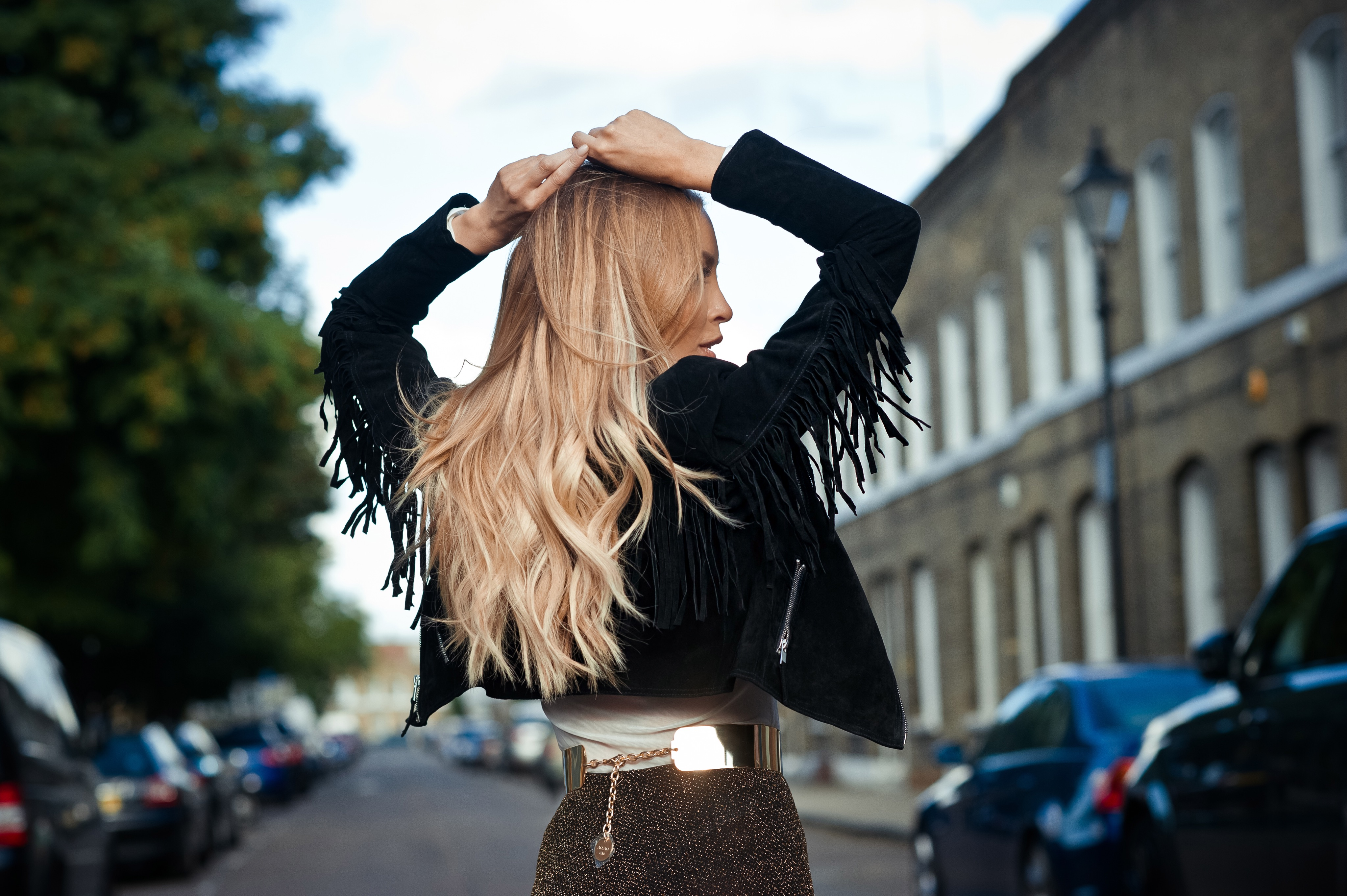 5 Ways To Get Perfect Work Hair By Guest Writer Lauren Pope