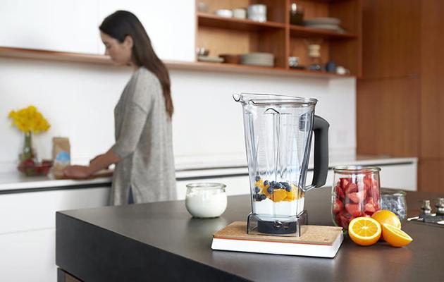 Orange Chef Kitchen Countertop