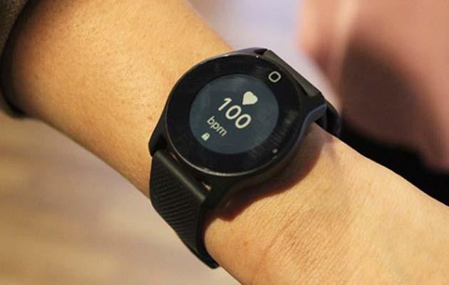Philips Health Watch
