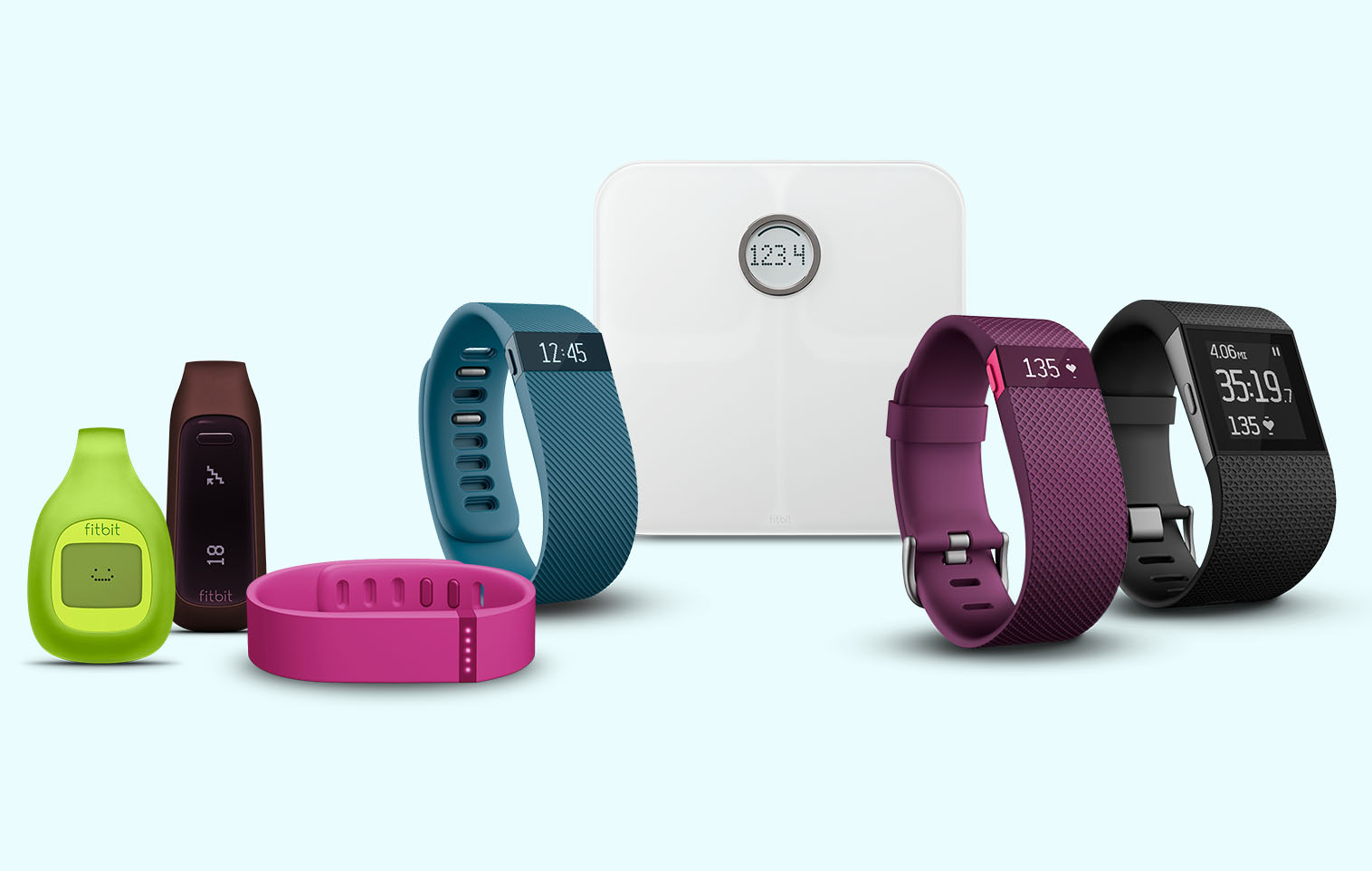 Fitbit App Setup How To Get The Best From Your Fitbit