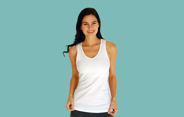 TruPosture back pain t-shirt