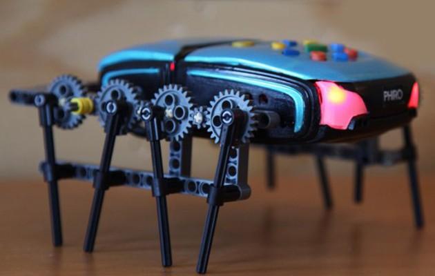Phiro Smart Robot