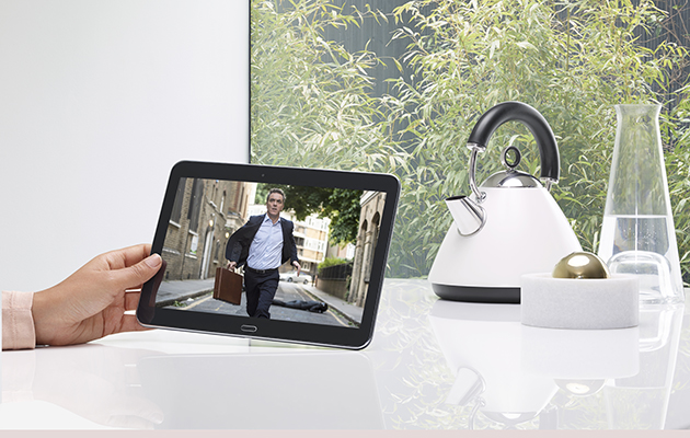 Can You Record In Any Room With Sky Q