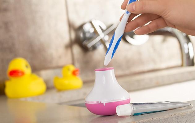 Bobble Toothbrush Timer