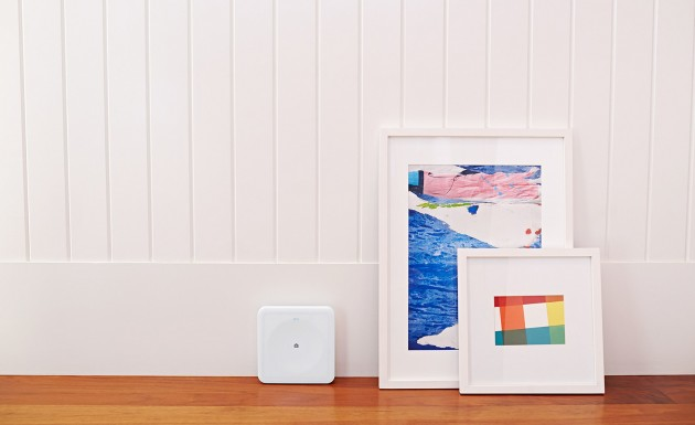Wink smart home hub