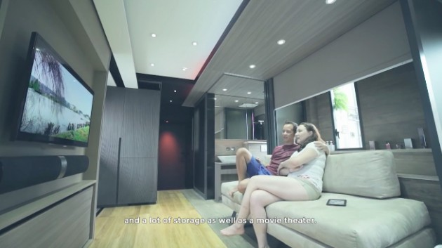 Laab smart home