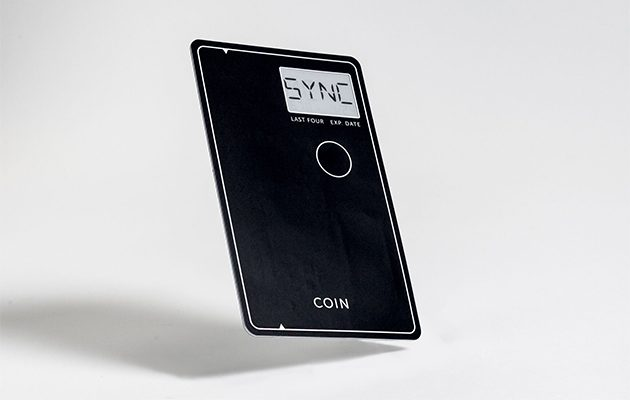 Coin 2.0 digital wallet