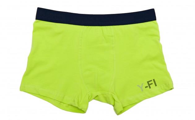 AO's new wifi pants