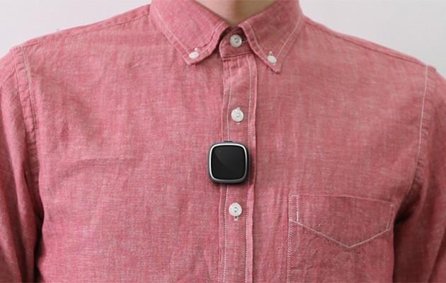 61N wearable camera
