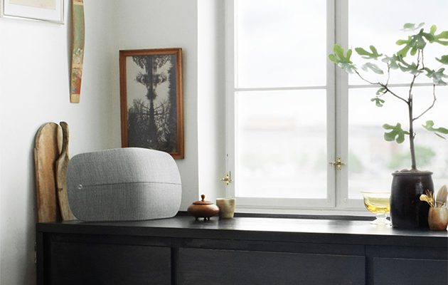 Bang and Olufsen BeoPlay A6 speaker