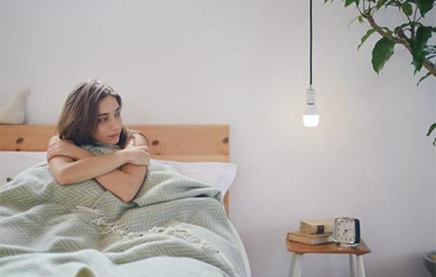 Sony LED Speaker Bulb