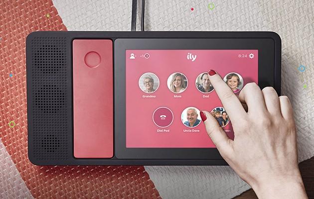 ily smart phone