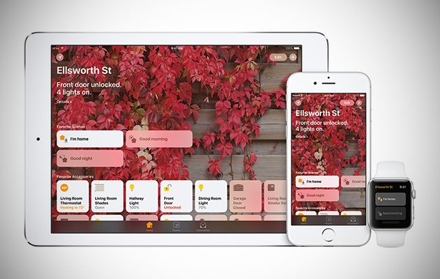 Apple Home app