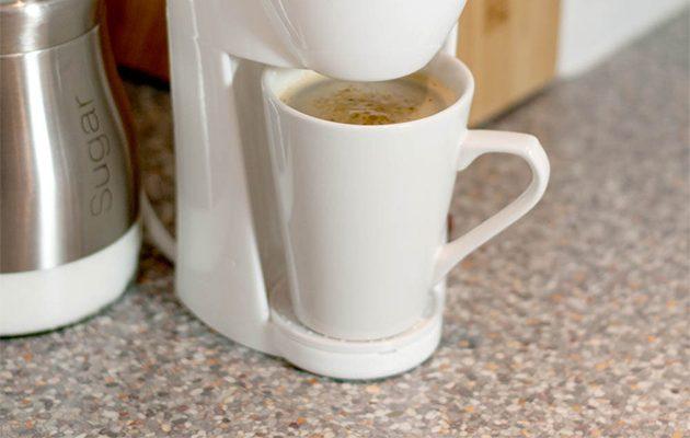 Single Coffee Maker