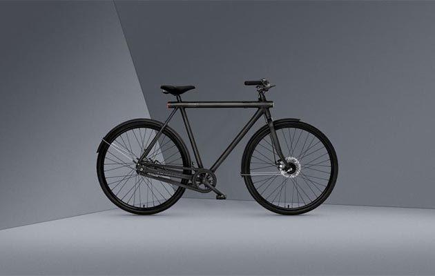 VanMoof Smart Bike