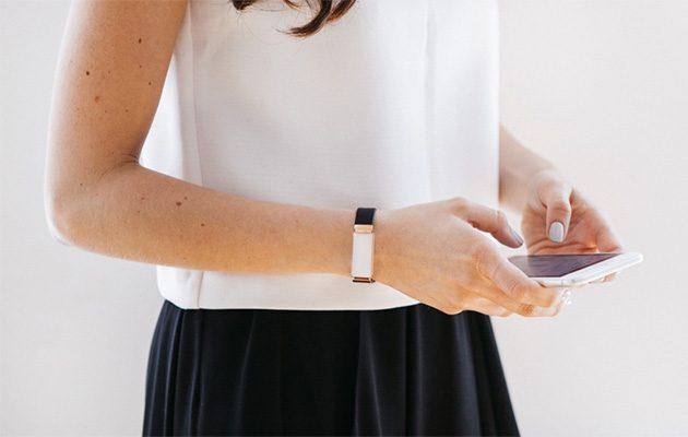 Zenta Wristband